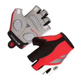 Endura FS260-Pro Aerogel Mitt Handschuh Damen rot
